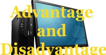Essay on the advantages and disadvantages of internet
